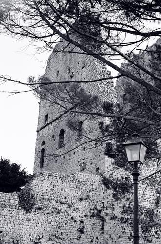 la torre - Civitella in val di chiana (1653 clic)