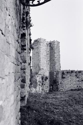 i muraglioni - Civitella in val di chiana (1655 clic)