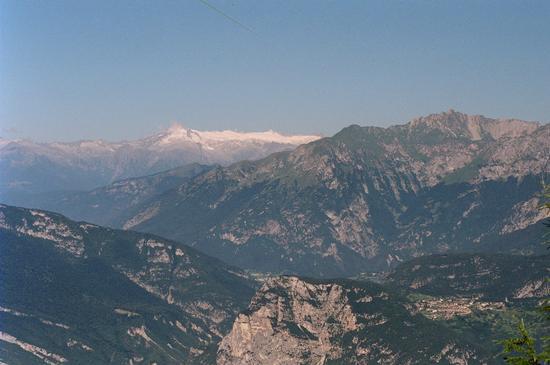aria - Monte bondone (1372 clic)