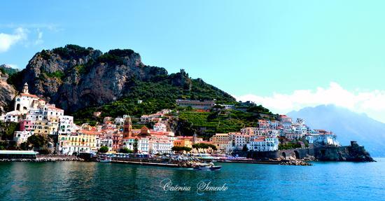 - Amalfi (1341 clic)