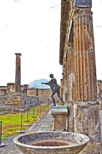 - Pompei scavi (1106 clic)