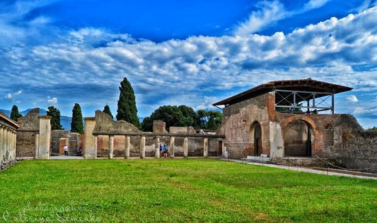 - Pompei scavi (2260 clic)