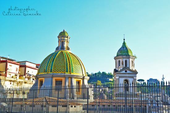 Sanita - Napoli (1000 clic)