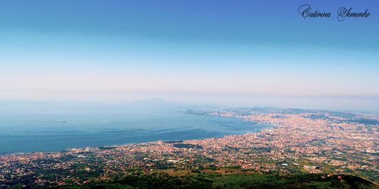 Vesuvio - Ercolano (1295 clic)