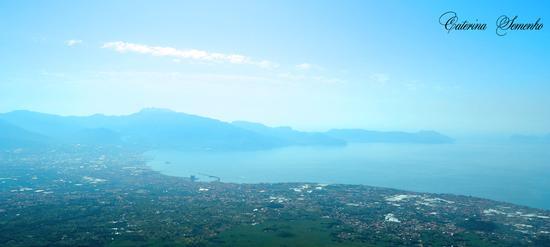 Vesuvio - Ercolano (1039 clic)