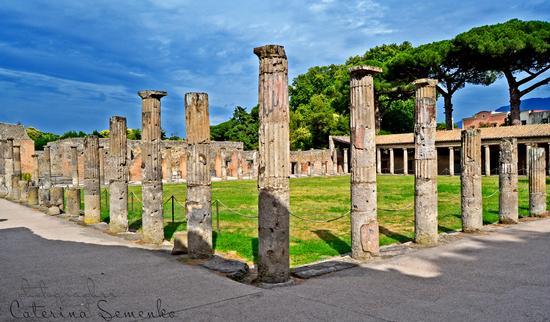 - Pompei scavi (1055 clic)