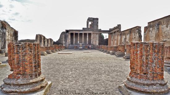 - Pompei scavi (1150 clic)