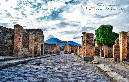 - Pompei scavi (1077 clic)