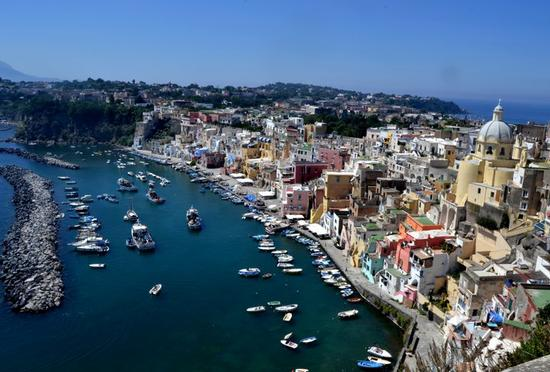- PROCIDA - inserita il 17-May-12