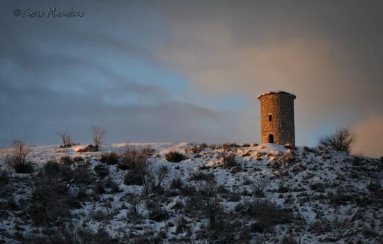 La Torre,Petralia Soprana (PA) (2504 clic)