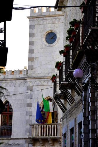 Municipio,Petralia Sopprana (PA) - Petralia soprana (2367 clic)