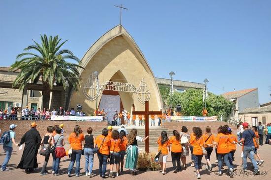 Giovaninfesta 2012 - Calcarelli - (Castellana Sicula,Pa) (2073 clic)