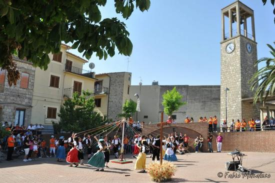 Giovaninfesta 2012 - Calcarelli - (Castellana Sicula,Pa) (1741 clic)