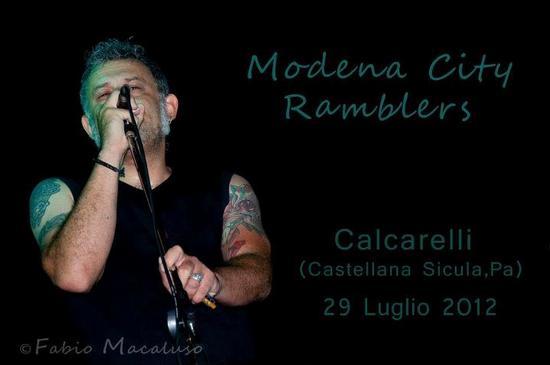 Modena City Ramblers - Castellana sicula (1941 clic)
