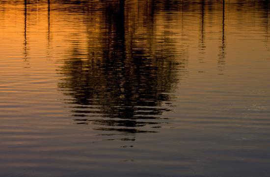 tramonto - Empoli (1093 clic)