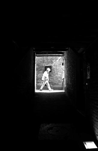 passeggiando - Siena (1776 clic)