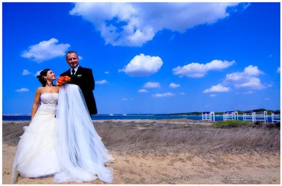Sposi al Lido Pizzo - Emanuela Rizzo Fotografo - LIDO PIZZO - inserita il 13-Sep-12