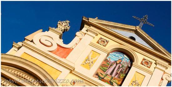 Chiesa di san Quintino - Emanuela Rizzo Fotografo - Alliste - Lecce (1192 clic)