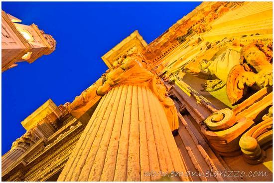 Piazza Duomo - Emanuela Rizzo Fotografo - Lecce (1624 clic)