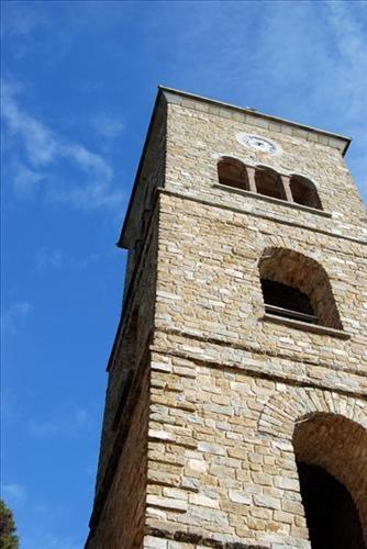 Campanile - Castellabate (2778 clic)