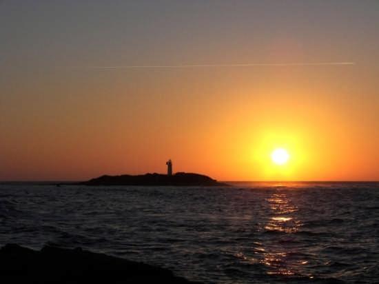 Isola di Licosa - Castellabate (5434 clic)