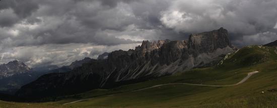Croda da lago - Cortina d'ampezzo (807 clic)