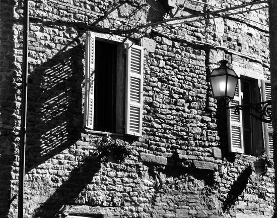 luci ed ombre - Monti sibillini (1729 clic)