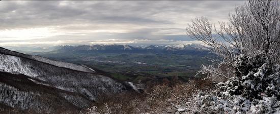 La prima neve - Apiro (1121 clic)