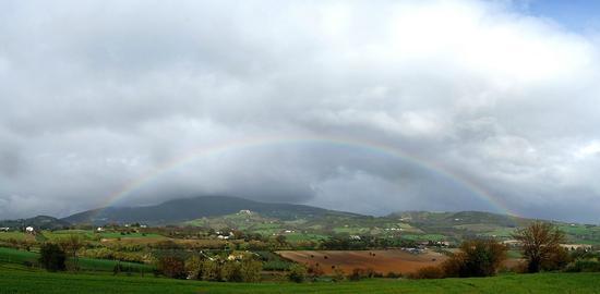 Monte Conero - Camerano (890 clic)