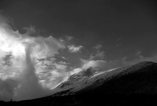 Nuvole arricciate - Massa d'albe (1252 clic)