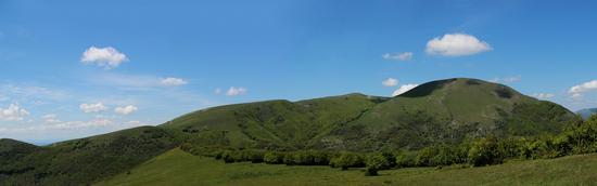 Monte Pennino - Sefro (785 clic)