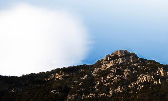 the big rock - Isola del gran sasso d'italia (1297 clic)