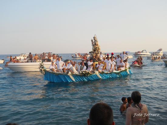 Processione  - Marina di gioiosa ionica (1611 clic)