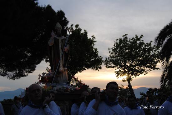 Festa San Nicola Gallina - Reggio calabria (1651 clic)