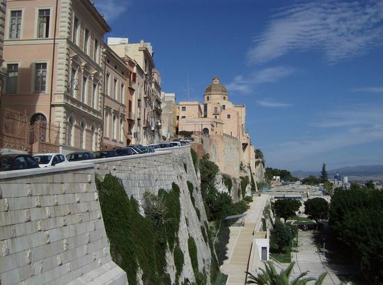 Il Terrapieno - Cagliari (1069 clic)