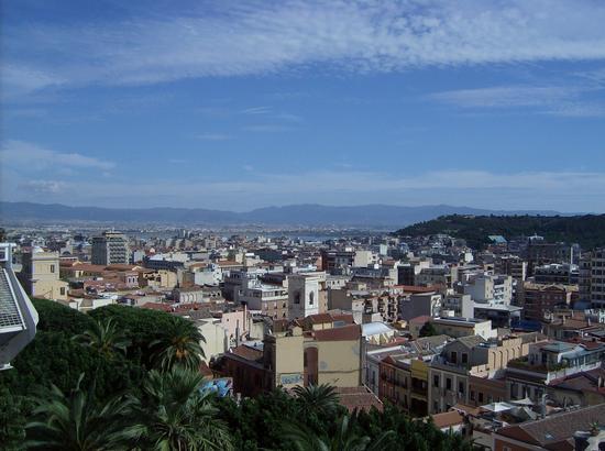 Panorama - Cagliari (566 clic)