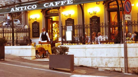Antico Caffè - Cagliari (1298 clic)