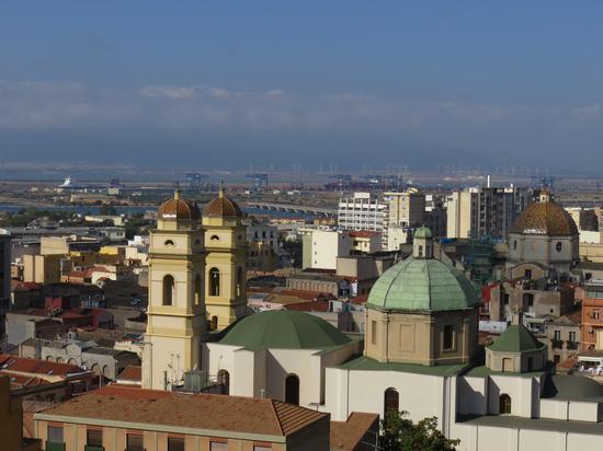 Panorama - Cagliari (581 clic)