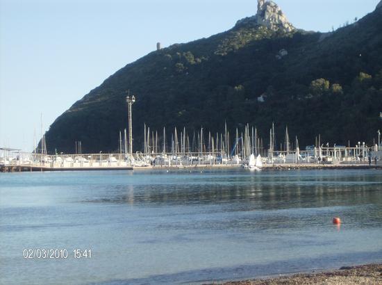 Sella del Diavolo - Cagliari (2008 clic)