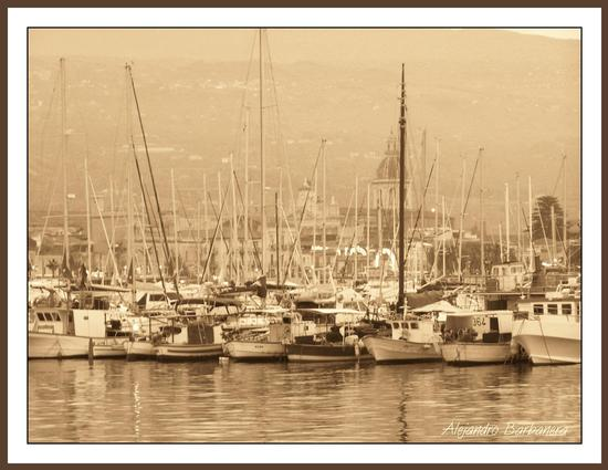 Riposto - Porto dell'etna (1465 clic)