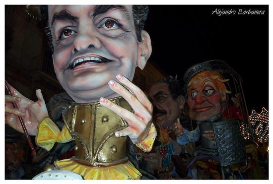 Carnavale di Acireale. (1534 clic)