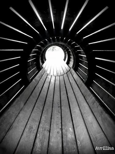 Tunnel (335 clic)