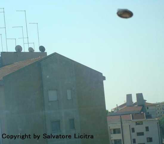 UFO si........UFO no.......... - Ragusa (4166 clic)