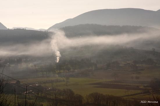 La Fabbrica della Nebbia - Spello (1197 clic)
