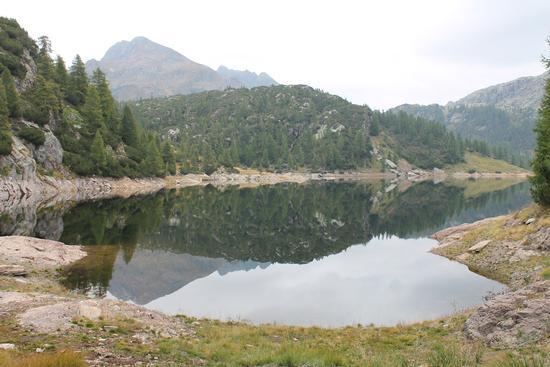 Specchio d'alta quota - Carona (884 clic)