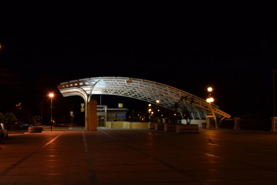 stazione lido - Reggio calabria (2915 clic)