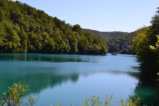 plitvice jareza patrimonio mondiale dell' UNESCO (546 clic)
