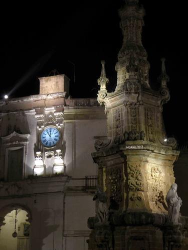 Centro storico di Nardò (Le) (482 clic)