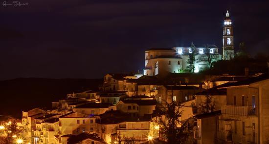 PICERNO notturna - Potenza (2622 clic)
