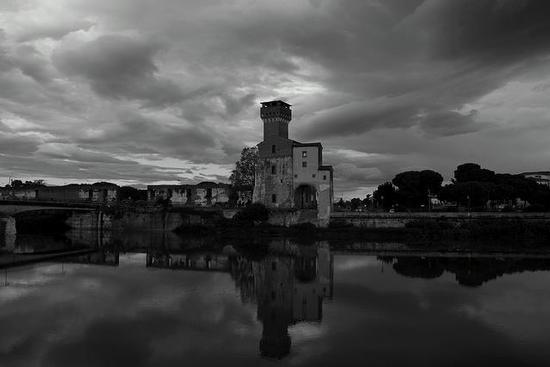 La Cittadella  - PISA - inserita il 29-Oct-12